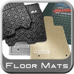 Car Mats, Custom Floor Mats & Liners