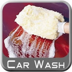 Car Wash Soap, Mitts & Supplies