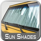 Windshield Sun Shades