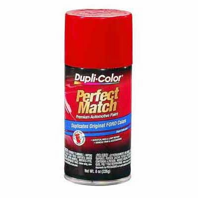 The Best Duplicolor Perfect Match Touch Up Spray Paint Dark Canyon Red 2h Eh 44 From
