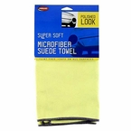 "Carrand Microfiber Suede Polishing Cloth 16"" x 16"" #40125"