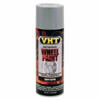 Chevy Rally Silver Wheel Paint High Temp Spray Paint 11 ounce VHT #SP186