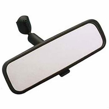 "CIPA Rear View Mirror 12"" Day/Night Interior Rearview Mirror Standard Wedge Mount Style Sold Individually #33000"