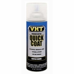 Clear Quick Coat® Acrylic Enamel Spray Paint 11 ounce VHT #SP515