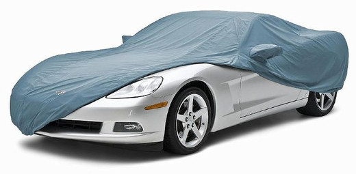 Coverking Stormproof Car Cover Review