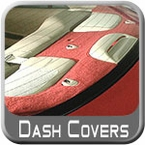 Coverking Dash Covers