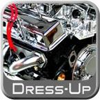 Engine Dress-up & Appearance