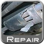 Exhaust & Muffler Repair