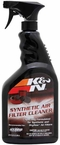 Filter Cleaner; Synthetic, 32oz Spray Sold Individually K&N #kn-99-0624