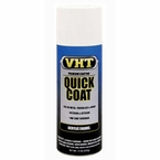 Flat White Quick Coat® Acrylic Enamel Spray Paint 11 ounce VHT #SP511