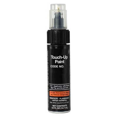 Subaru Pacifica Blue Metallic Touch-Up Paint Color Code 23W Single Tube Genuine Subaru #J361SSA040