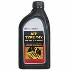 Toyota Automatic Transmission Fluid