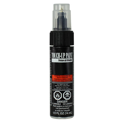 Toyota Black Touch-Up Paint Color Code 202 One tube Genuine Toyota #00258-00202