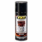 Gloss Black Wheel Paint High Temp Spray Paint 11 ounce VHT #SP187