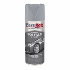 Gray Flexible Spot Filler & Primer 12 ounce PlastiKote #467