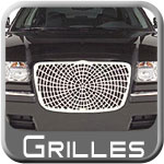 Grilles & Accessories