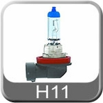H11 Replacement Headlight Bulbs