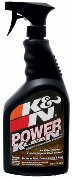 K&N Air Filter Cleaner Filtercharger Air Filter Element Cleaner #99-0621