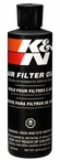K&N Air Filter Oil Filtercharger Air Filter Element Oil #99-0533