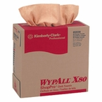 Wypall X80 ShopPro Towel