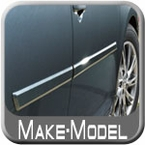 Make & Model Specific Molding & Trim