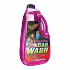 Meguiars Deep Crystal Car Wash 64 oz. Bottle #G10464