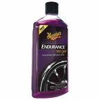 Meguiars Gold Class Endurance High Gloss Tire Protectant Gel 16 oz. Bottle #G7516