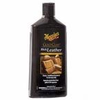 Meguiars Gold Class Leather Cleaner & Conditioner 14 oz. Bottle #G7214