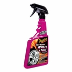 Meguiars Hot Rims All Wheel Cleaner 24 oz. Trigger Spray Bottle #G9524