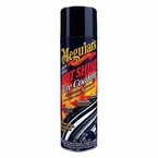 Meguiars Hot Shine High Gloss Tire Coating 15 oz. Aerosol Spray #G13815