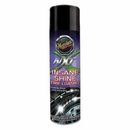 Meguiars NXT Generation Insane Shine Tire Coating 15 oz. Aerosol Spray #G13115