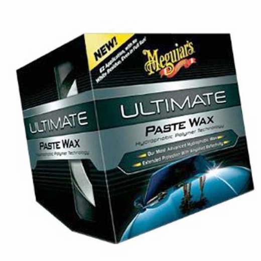 Meguiars Ultimate Paste Wax 11 oz. Tub #G18211