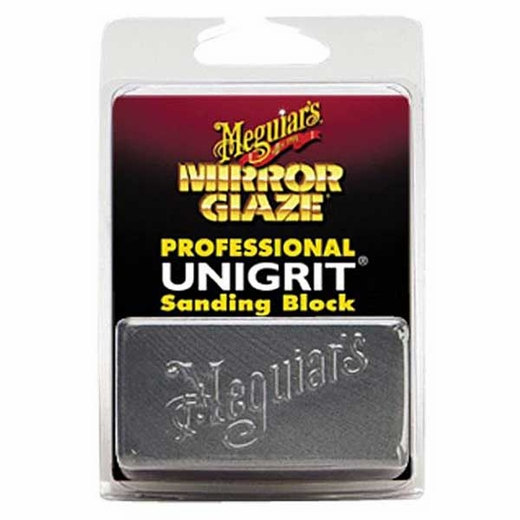 Meguiars Sanding Blocks 1000 Grit Sold Individually #K1000