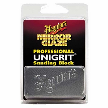 Meguiars Sanding Blocks 2000 Grit Sold Individually #K2000