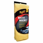 Meguiars Water Magnet Microfiber Drying Towel Single Pack #X2000