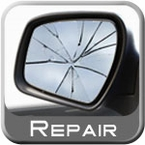 Mirror Lens & Glass Repair