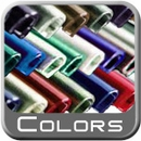 Molding by Color