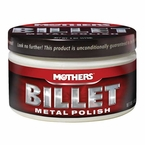 Mothers Billet Aluminum Polish Metal Polish Paste 4 oz. Tub #05106