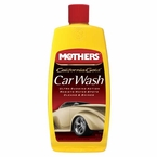 Mothers California Gold Liquid Car Wash 16 oz. Pour Bottle #05600