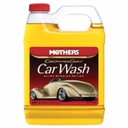 Mothers California Gold Liquid Car Wash 32 oz. Bottle #05632