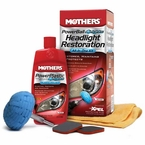 Mothers PowerBall 4Lights® Headlight Restoration Kit #07250
