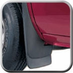 Mudflaps & Mud Guards