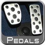 Pedal Pads & Covers