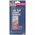 Permatex 1000 Degree Plus Exhaust Repair Kit 1 bandage & 1 support wire #80334