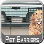 Pet Barriers & Screens