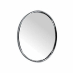 "Peterson Manufacturing 2"" Round Blind Spot Mirror 2"" Round, Steel Backing Stick on, Convex #V600"