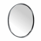 "Peterson Manufacturing 3"" Round Blind Spot Mirror 3"" Round, Steel Backing Stick on, Convex #V603"