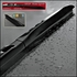 "PIAA Forza Hybrid Wiper Blade 450mm (18"") Long Side-spring Design w/ Super Silicone Insert #96045"