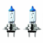 PIAA H7 Headlight Bulbs Xtreme White Plus Direct Replacement #17655