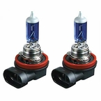 PIAA H8 Headlight Bulbs Xtreme White Plus Direct Replacement #18235